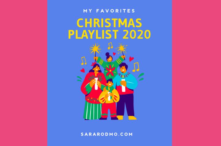Favorites Christmas Playlist2020